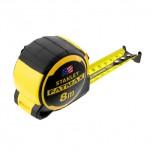 Flexómetro FatMax Pro Next Generation tape Stanley de 8 metros