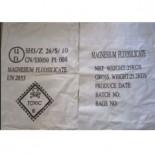 Fluosilicato de magnesio (Saco de 25kg)