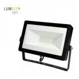 Foco LED 'Black Edition' LUMECO 100W 6400K 7000LM