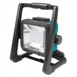 Foco de trabajo LED Makita DML805 de 14,4/18V