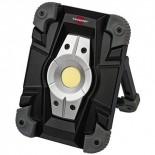 Foco proyector LED con batería Brennenstuhl de 10W IP54
