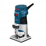 Fresadora de cantos Bosch GKF 600 Professional - 600W
