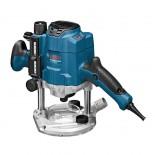 Fresadora de superficie Bosch GOF 1250 CE Professional - 1.250W