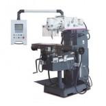 Fresadora Optimum MT 130 S - Trifásica