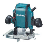 Fresadora de superficie Makita RP0900 de 8mm