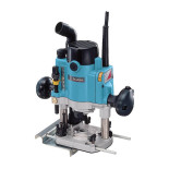 Fresadora de superficie Makita RP1110C de 8mm