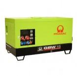 Grupo electrógeno Pramac GBW 15 Y Diesel MCP