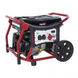 Generador eléctrico Powermate Pramac WX 6250 ES - 5500W Trifásico AVR