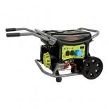 Generador eléctrico Powermate Pramac WX 7000 ES - 5800W Monofásico AVR