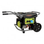 Pramac WX 7000 - Generador eléctrico 5800W Monofásico AVR