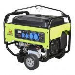 Pramac PX10000 - Generador Eléctrico Monofásico AVR