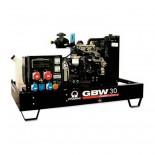 Pramac GBW 35 Y Diesel MCP - Grupo electrógeno versión abierta