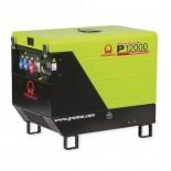Pramac P12000 - Generador Eléctrico Monofásico CONN + DPP + AVR