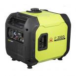 Pramac P3500i Inverter - Generador Eléctrico Monofásico
