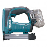 Grapadora a batería Makita DST221Z 18V Litio-ion