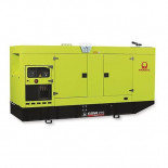 Pramac GSW 275 P Diesel ACP - Grupo electrógeno