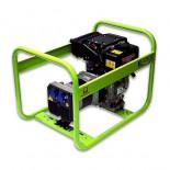 Pramac E4500 - Generador Eléctrico Monofásico Diésel