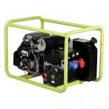 Pramac MES15000 - Generador eléctrico 12000W Trifásico