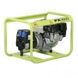 Pramac PX3600 - Generador Eléctrico con motor Honda Monofásico