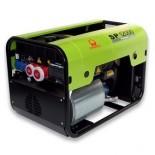 Pramac SP 12000 - Generador Eléctrico Trifásico AVR + IPP