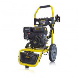 Garland ULTIMATE 820QGV17 - Limpiadora de alta presión a gasolina 4T de 210cc