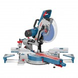 Ingletadora telescópica Bosch GCM 12 SDE Professional - 1.800W