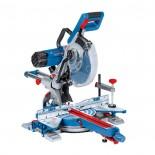 Ingletadora telescópica Bosch GCM 350-254 Professional - 1.800W
