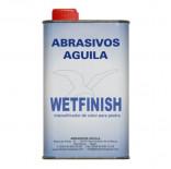 Líquido intensificador de color WETFINISH (Efecto mojado) de 1 Litro
