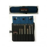 Kit 15 Brocas Bosch SDS-PLUS S4
