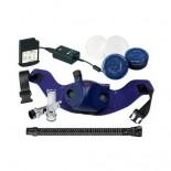 Kit completo equipo JUPITER JPRTU1 respiración autónoma 3M