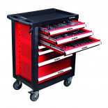 Kit para taller Btool BTK234EVA de 234 piezas