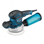 Lijadora excéntrica Bosch GEX 125-150 AVE Professional - 400W