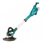 Lijadora de pared Makita DSL800ZU 18V LXT BL 225mm AWS