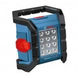 Linterna a batería Bosch GLI 18V-1200 C Professional