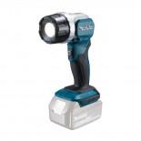 Linterna LED Makita 14,4V/18V LXT