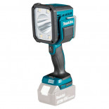 Linterna LED Makita 14,4V/18V LXT - 4 modos de operación