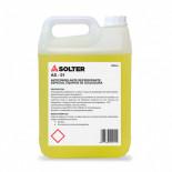 Líquido refrigerante antorchas soldadura SOLTER de 5 litros