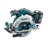Sierra Circular Makita DHS680RMJ 165mm 18V Litio-ion