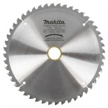 Disco HM Makita para sierras de mesa corte madera - 210x30mm 48 dientes