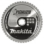 Disco sierras circulares Makita Specialized Panel Sandwich - 235x30mm 50 dientes