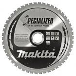 Disco sierras circulares Makita Specialized Panel Sandwich - 235x30mm 50 dientes