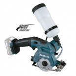 Cortador de diamante Makita CC301DZ - 12V 85mm