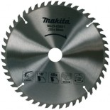 Disco sierras circulares Makita Specialized Standard - 185x30mm 20 dientes