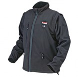 Chaqueta calefactable Makita - 14.4/18V Litio-ion