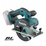Cortador de metal Makita DCS551Z 150 mm 18V