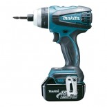 Taladro multifunción Makita DTP141RMJ 18V Litio-ion