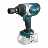 Makita DTW1001Z - Llave de impacto 18V Litio-ion LXT 3/4' 1.050Nm