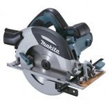 Sierra Circular Makita HS7101K 190mm con freno - 1400W