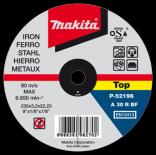 Disco de corte metal Makita - 400mm