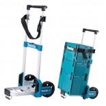 Trolley para maletines MakPac Makita